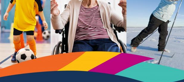 Have your Say - NWT Sport, Physical Activity and Recreation Framework